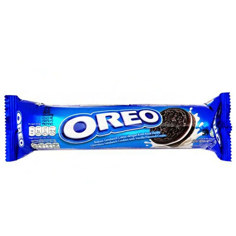 Oreo Original Cream 137g