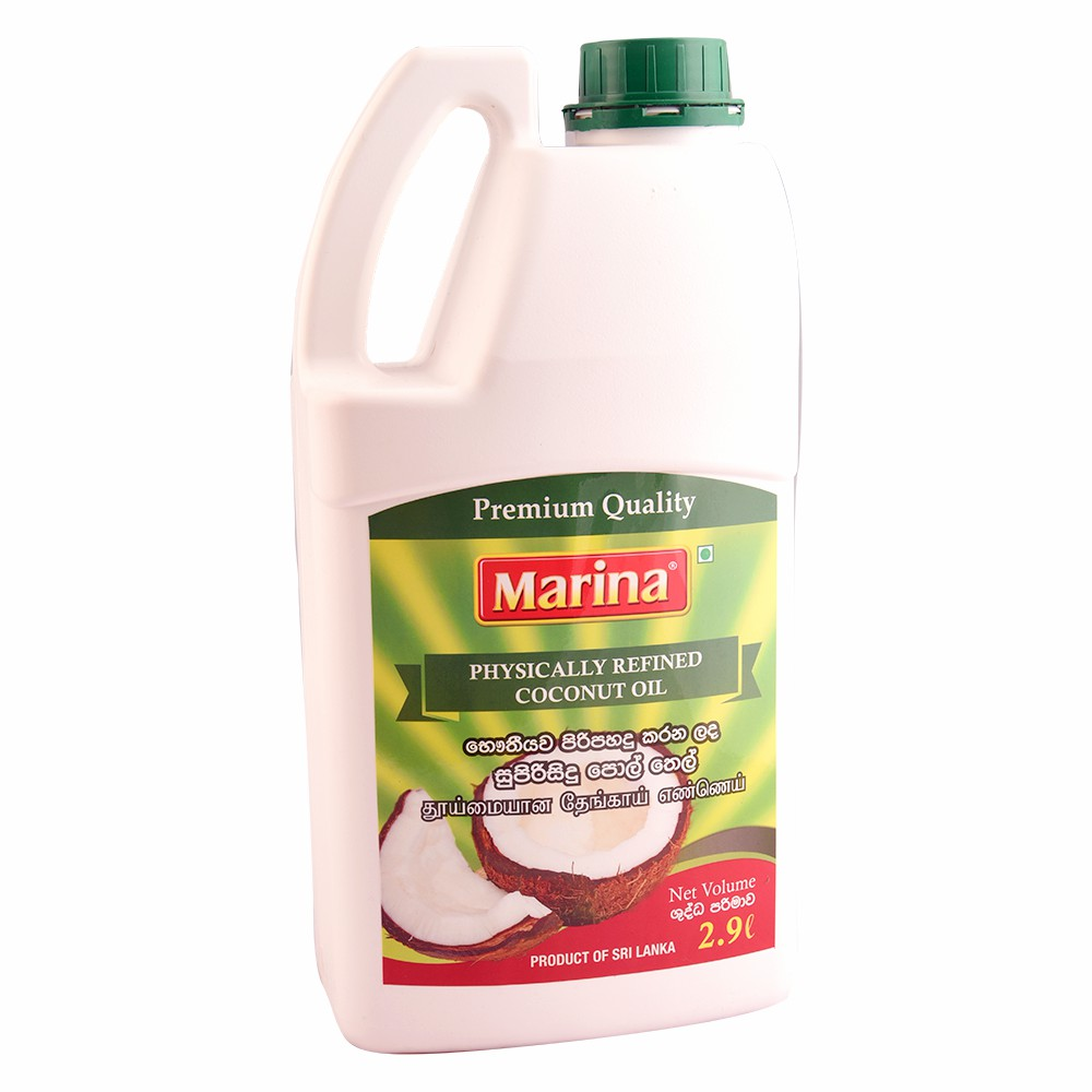 Marina Coconut Oil 2.9L