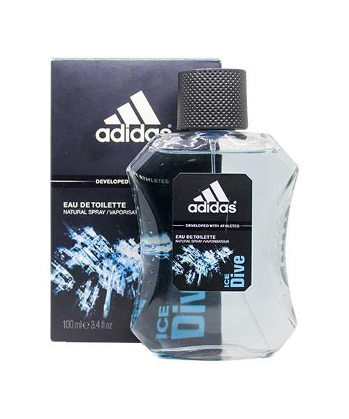 Adidas Ice Dive Perfume 100ml