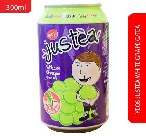 White Grape G/Tea 300ml