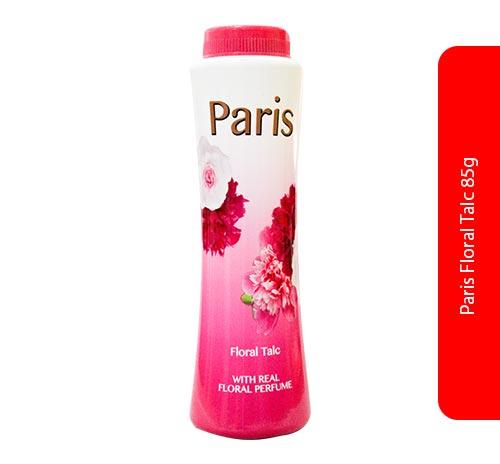 Paris Floral Talc 85g
